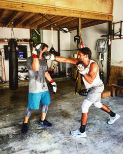 Sport-Specific Training