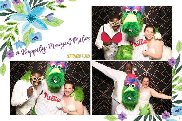 the-yellow-mirror-photo-booth-wedding-print-example-three-photos