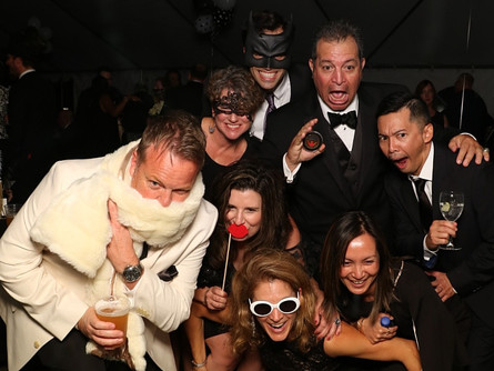 Your Wedding Guests Deserve a Photo Booth