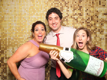 Top 10 Guest Favorite Photo Booth Props (The Yellow Mirror edition)