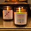 Thumbnail: Love is Love in Cassis Pomegranate Candle