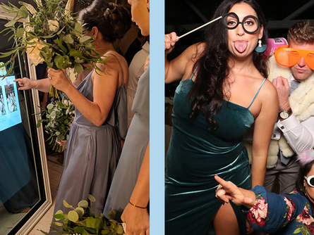 Should I DIY a Photo Booth or Hire a Pro?