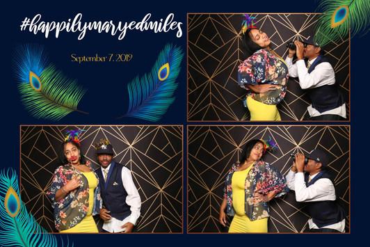 the-yellow-mirror-photo-booth-wedding-print-example-three-photos-alt