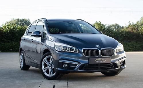 BMW 218D Active Tourer Luxury Line