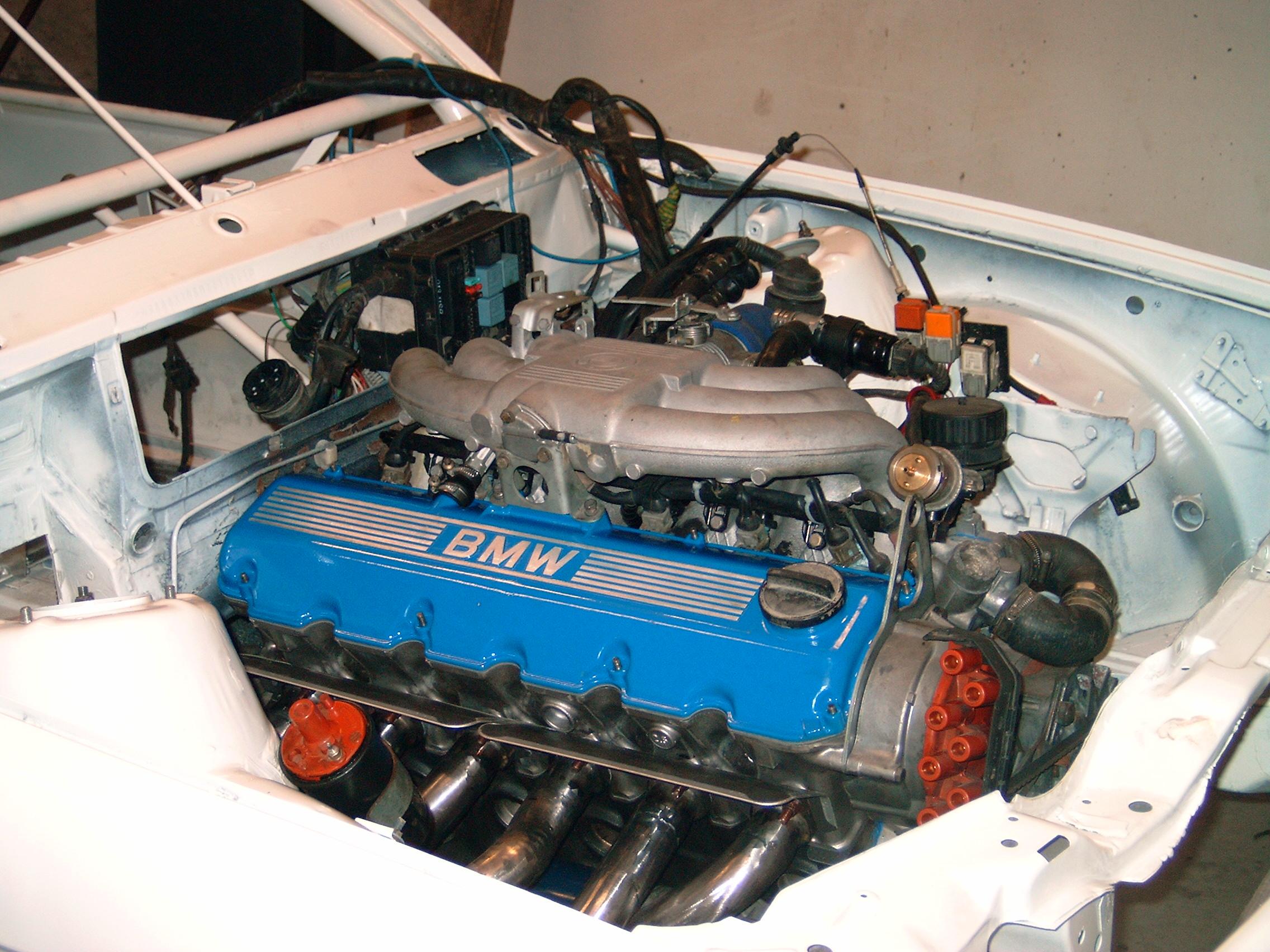 Autocross - Bmw 325i