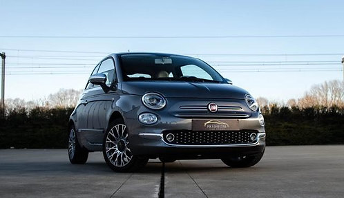 Fiat 500 Lounge 1.2 Benzine