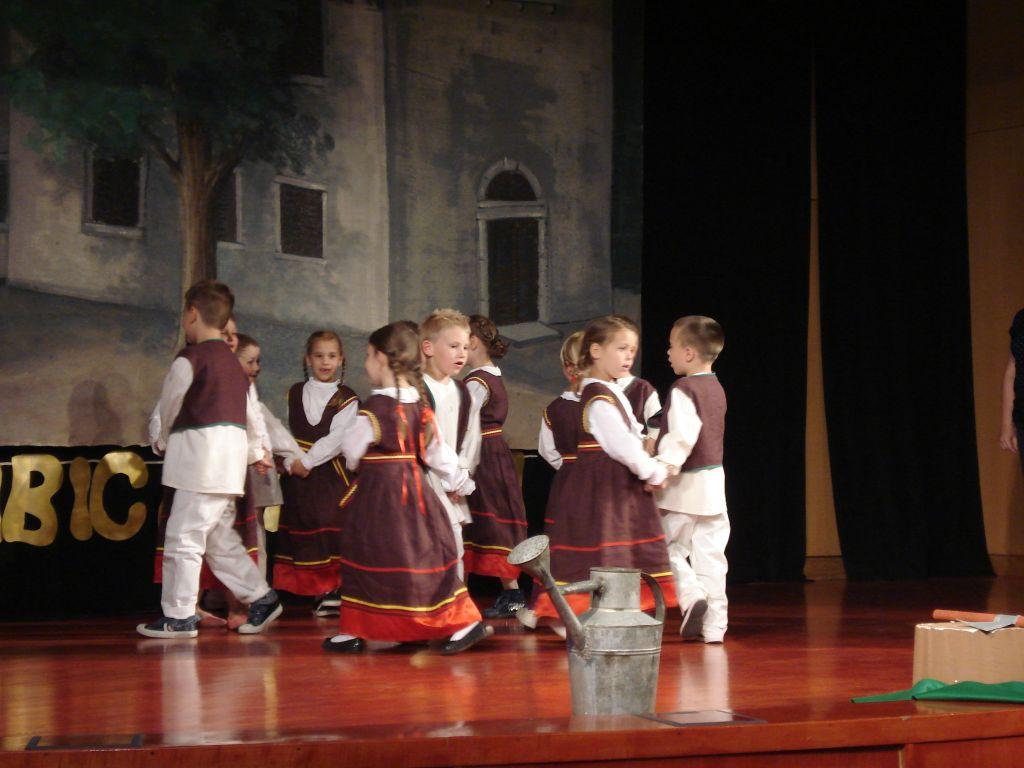 12.5.2015. IX. Čakavski susreti