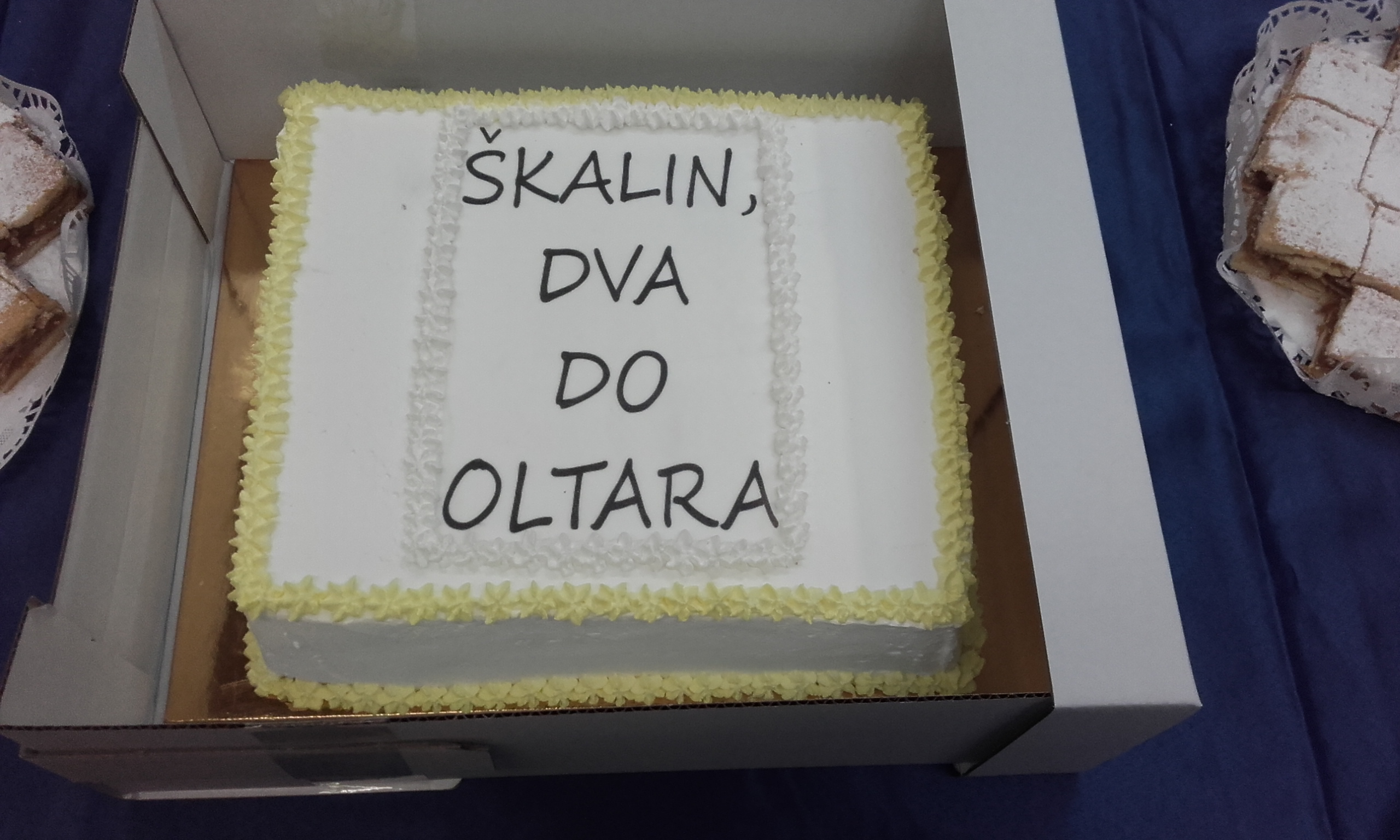 Promocija CD-a Katje Budimčić