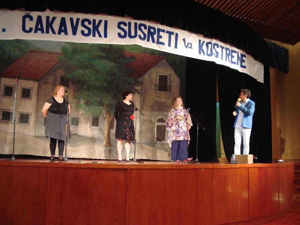 14.5.2016. Alen Polić i gosti