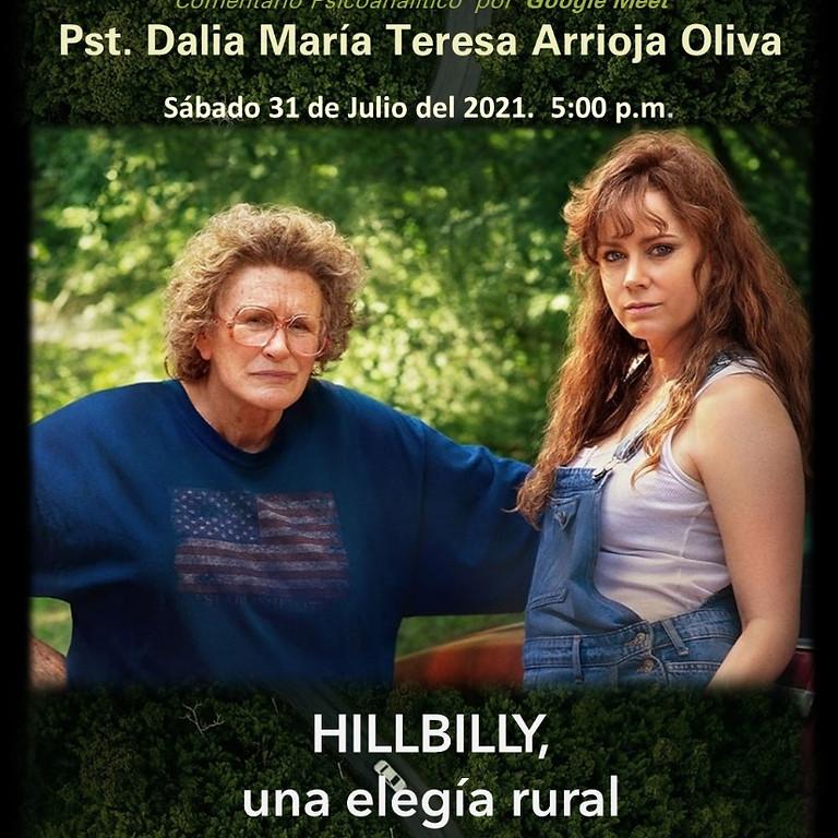 Cineanálisis: Hillbilly Elegy