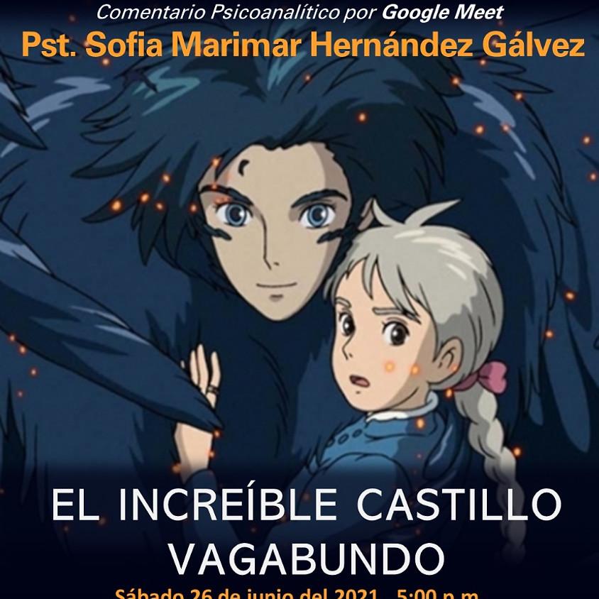 Cineanálisis - El Increíble Castillo Vagabundo