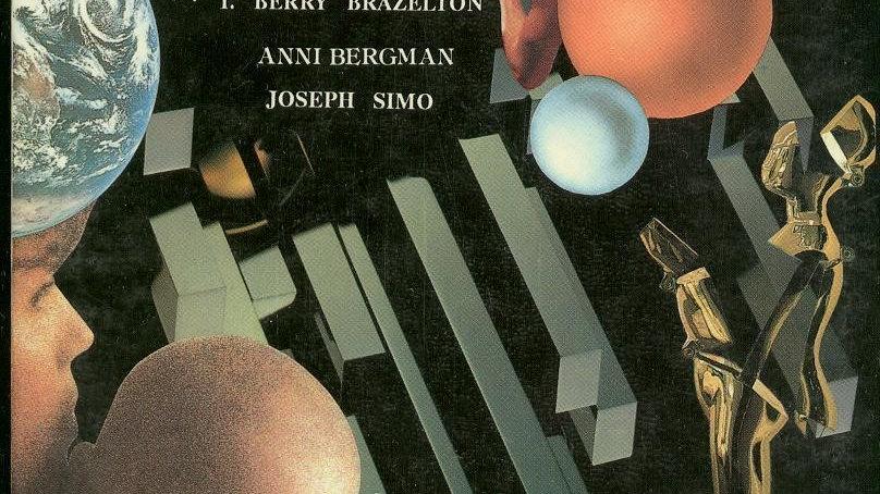 Simbiosis, individuación y creación del objeto