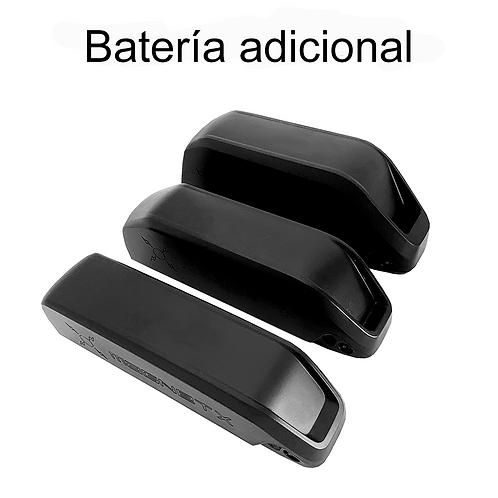 Bateria Adicional