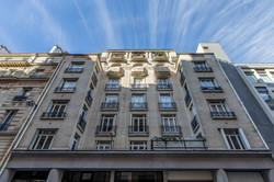 Immobilier - Paris 16