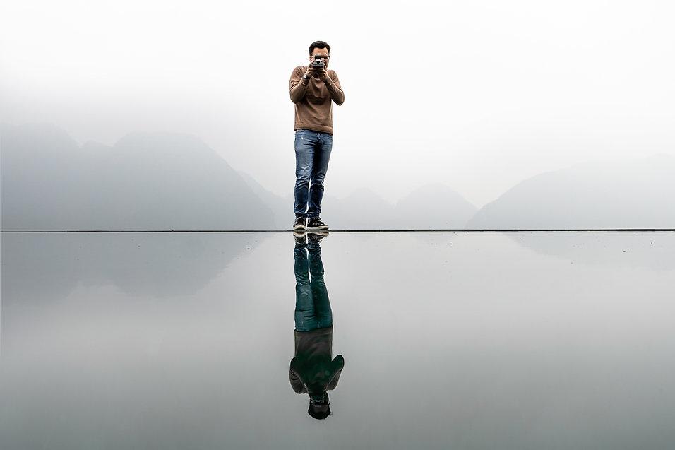 Jean-Marie Dufour Photographe