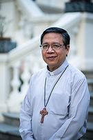 Monseigneur Joseph Do Manh Hung, évèque auxiliaire de Hô Chi Minh