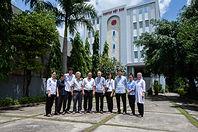 Ré-autoriser à exercer depuis 2008, l'équipe de Caritas Vietnm oeuvre au service des plus pauvres.