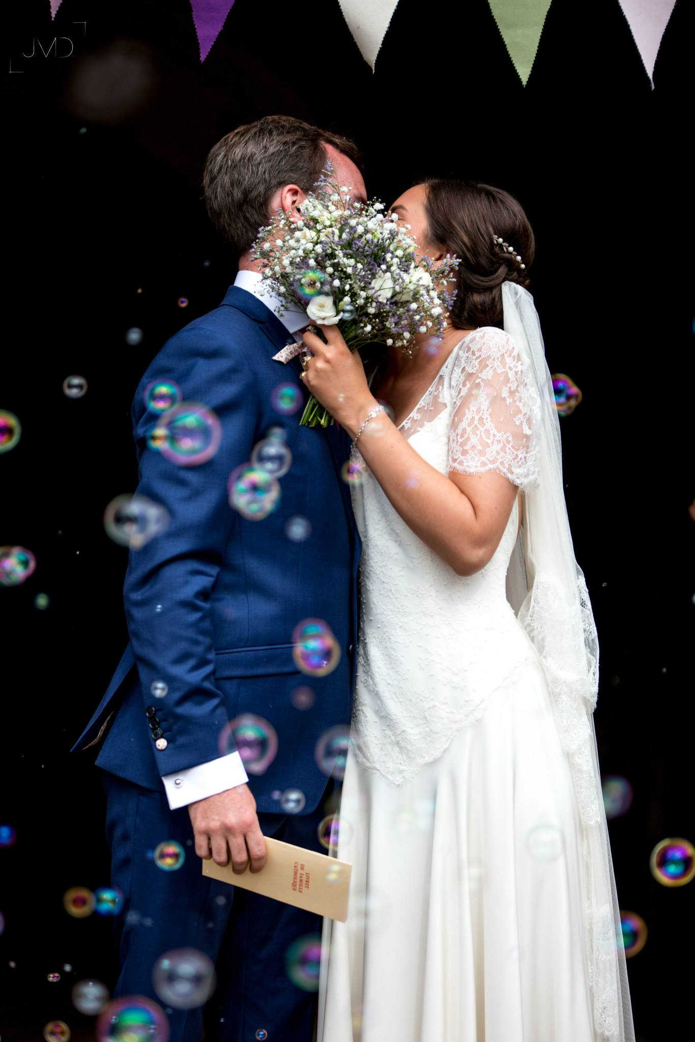 Mariage Marie & Étienne