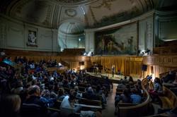 Paris Perdu - concert à la Sorbonne