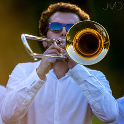 Fanfare The K-Brass Band