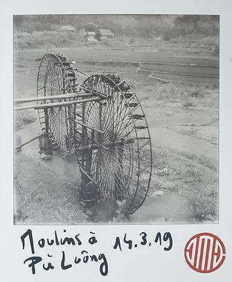 Jean-Marie Dufour - Vietnam - photographie