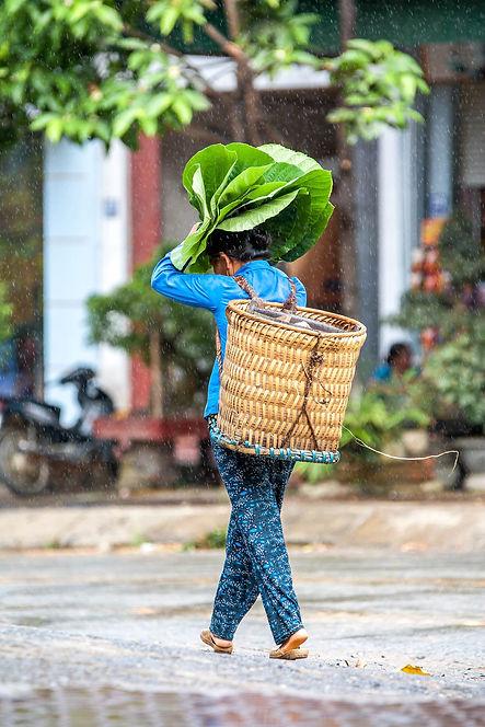 Jean-Marie Dufour Photographe Vietnam
