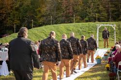 Saratoga County Wedding