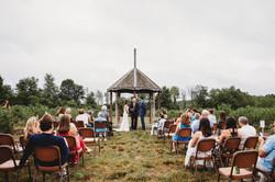 Star Farm Wedding