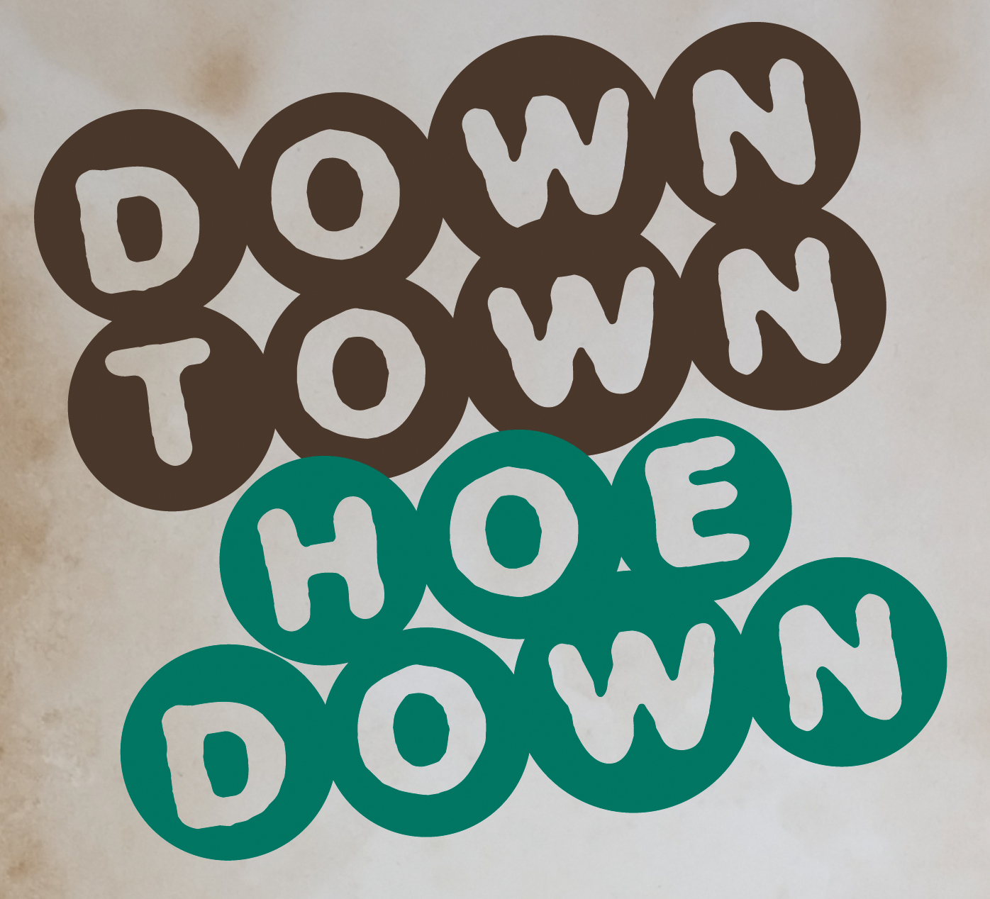 Postponed New Date Tba Downtown Hoedown Presented By