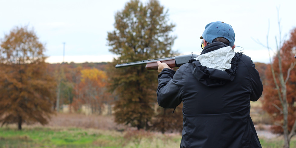 12th Annual FNLT Clay Shoot presented by PeoplesBank