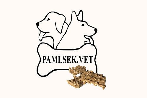 Dental pamlsky (pes)