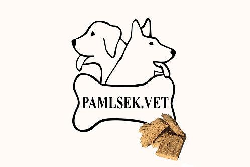 Hepatic pamlsky (pes)