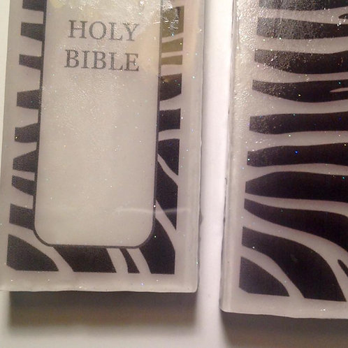 Holy Bible Spa Bars
