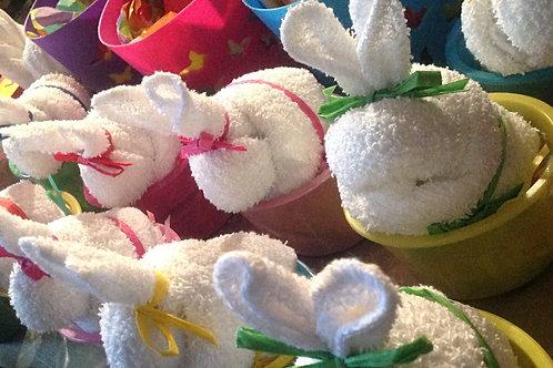 King Size Spa Easter Bunny Basket