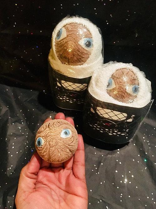 Sweet Classic! E.T. Inspired Bath Bomb Set