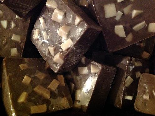 Brownie Spa Bars
