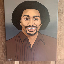Cartoon Portrait