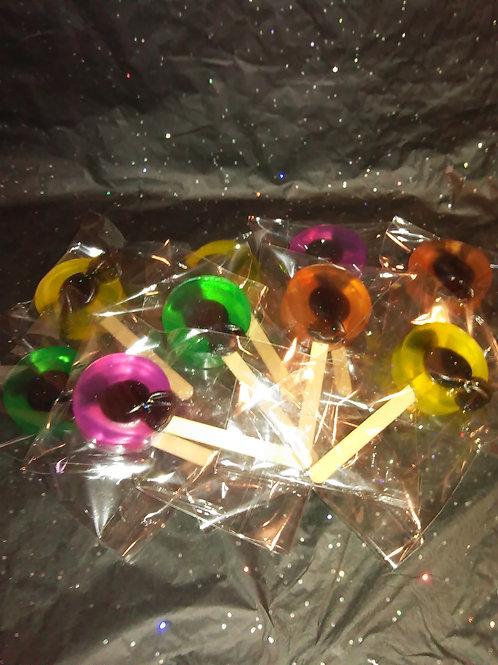 Lollipops Spa Bars