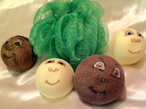 Sweet Unit! Special Delivery, Cabbage Patch Kids Doll Inspired Sparkling Soak