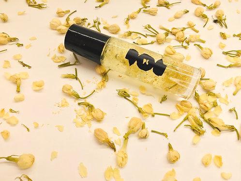 Jasmine Infused Gloss Lip Oil Treatment