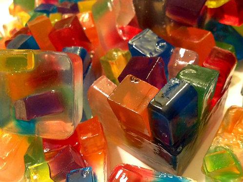 Hard Candy Spa Bars