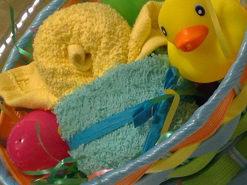 Spa Chick Washcloths