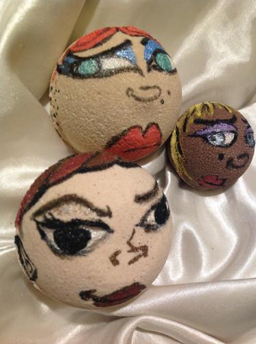 Sweet Toons Bebe S Kids Inspired Jamika Sparkling Soaks