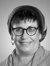 הרבנית יפה גיסר