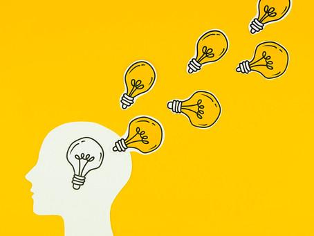 חושך שבטו: הגיע הזמן לפוליטיקה של רעיונות