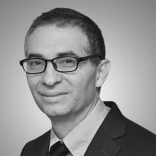 פרופסור ברק מדינה