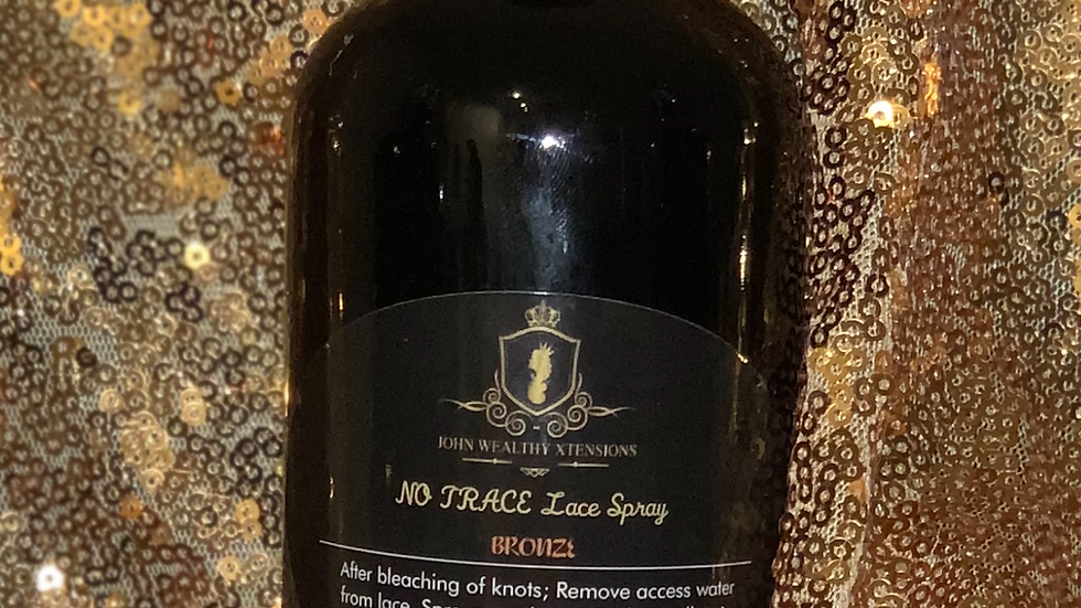No TRACE Lace Spray (INDIVIDUALS)