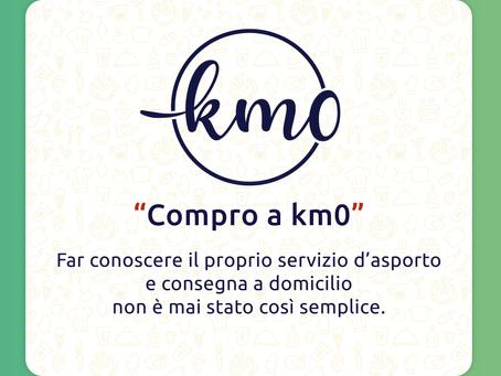 "#iomangioacasa diventa ""Compro a km0"" grazie a CONFESERCENTI"