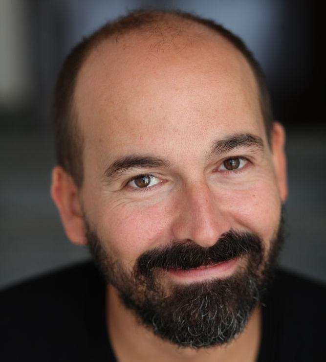 Arnaud Allain
