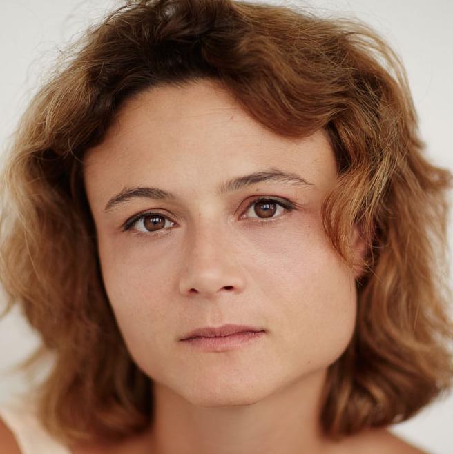 Marie Julie Burel